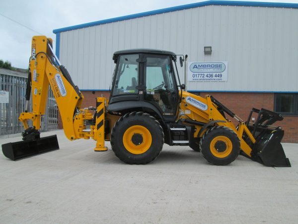 New JCB 3CX Contractor 002